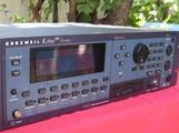 Test du Kurzweil K2600RS