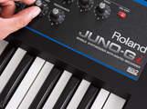 Test du Roland Juno-Gi