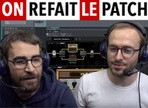 On Refait le Patch #25 : Test du Positive Grid Bias FX