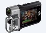 Test de la Sony HDR-MV1