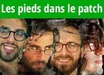 Les Pieds Dans Le Patch 1 : Oh ? Un podcast !