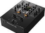 Les tests de DJ M-Rode : Pioneer DJM-250MK2