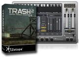 Trash laisse des traces