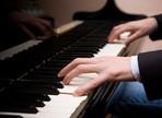 Voicings de main gauche pour le piano