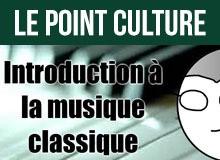 La musique classique pour les nuls