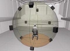 Initiation au placement du son dans l'espace