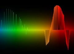 Les fréquences dans les ondes sonores