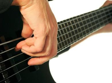 La base de la musique