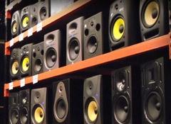 Bien choisir ses enceintes de monitoring audiofanzine Comment choisir une table de mixage