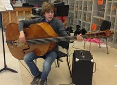 Bien déconner : les bassistes