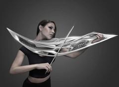 Les instruments du futur
