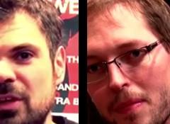 Interview des ingés son Live Mathieu Sachot et Bertrand Lavergne
