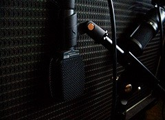 L'enregistrement de la guitare électrique - Combiner plusieurs micros