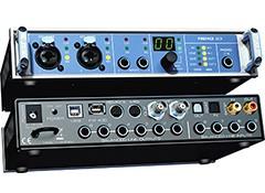 Spécifications et caractéristiques techniques des interfaces audio