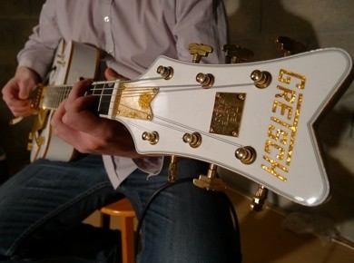 Comparatif de 12 guitares électriques