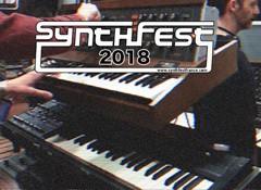 Compte rendu en vidéo du Synthfest France 2018, l'évènement consacré aux synthétiseurs