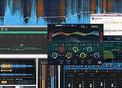 Plus de 50 logiciels pour se simplifier le mixage