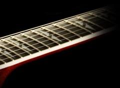 Quel type de manche de guitare électrique choisir?