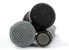 Sélection de micros pour la voix (2e partie)
