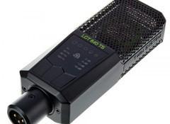 Test du micro statique Lewitt LCT 640 TS