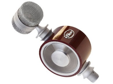 Test du Blue Microphones Reactor