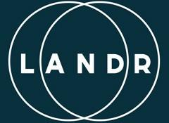 Comparatif des services de Mastering automatique en ligne: Landr