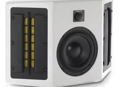 Le haut-parleur électrodynamique à ruban