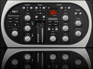 Test du SPL DrumXchanger