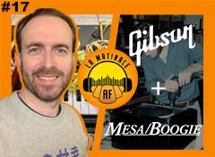 Gibson rachète Mesa/Boogie et un nouveau clone chez Behringer !