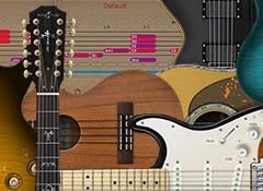 Test des guitares Ample Sound