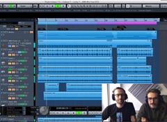 Preview vidéo du Steinberg Cubase 7.5