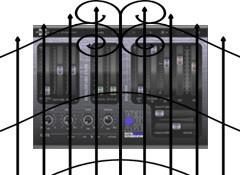 Réverbe et Gate