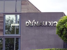 À la rencontre de Dynaudio