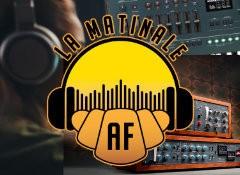 Nouveau synthé chez Korg, un plug pour mixer en surround au casque et des plugs Neve chez UA