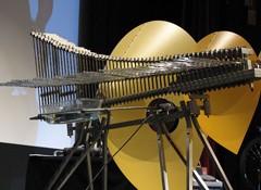 Des vidéos de joueurs d'instruments insolites
