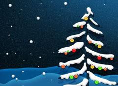 Bien réveillonner : les classiques de Noël