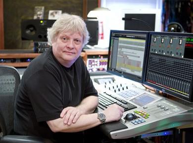 En studio avec Michael Wagener - Partie 3