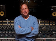 Interview d'Ed Cherney (Eric Clapton, Iggy Pop, Rolling Stones, Buddy Guy, Bob Dylan, Ry Cooder)
