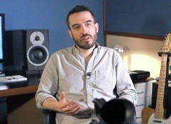 Interview de l'ingé son Pierre Guimard (Lilly Wood and The Prick)