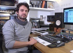 Interview de Pierrick Devin (Lilly Wood and the Prick)