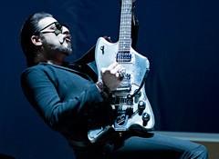 Interview de Scott Holiday, guitariste du groupe Rival Sons