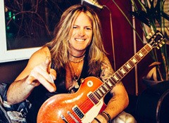 Interview de Doug Aldrich (Whitesnake, Dio, The Dead Daisies)
