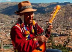 Introduction à la musique andine