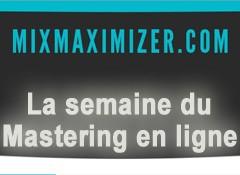 Comparatif des services de Mastering automatique en ligne: MixMaximizer