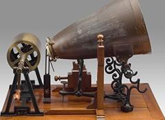 Petite histoire des enregistreurs audio