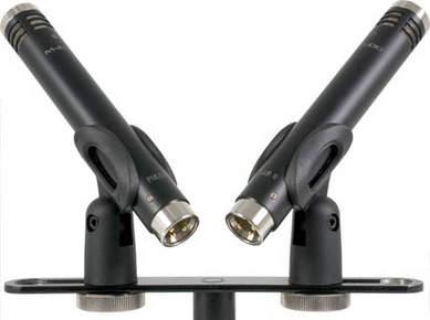 Techniques de base pour la prise de son stéréo