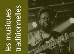 Introduction au Reggae