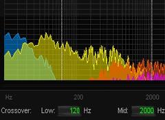 Utiliser les exciter et enhancer d'harmoniques en mastering