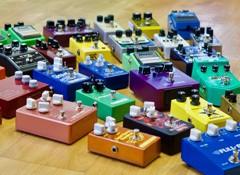 Les meilleures pédales d'overdrive pour guitare électrique de notre comparatif How does it sound ?