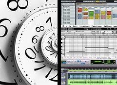 Timeline : les STAN et séquenceurs logiciels